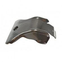 Sabot de protection Carbone 250 300 RR 2T 16-17 BETA