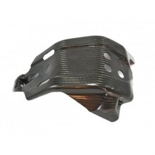 Sabot de protection Carbone 450 CRF 17-18 HONDA