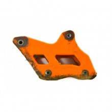 GUIDE CHAINE ORANGE SX SXF 11-16 EXC EXCF 12-17 KTM