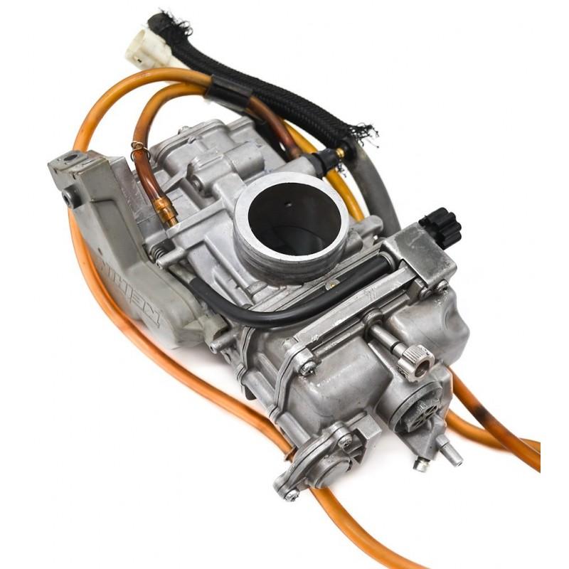 Pi/èce de carburateur Tourmax Moto Kawasaki 250 KXF 2004-2008 ACK-903 Neuf