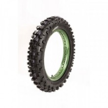 PNEU ARRIERE XGRIP SUPER-ENDURO MEDIUM 140/80-18
