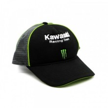CASQUETTE KAWASAKI RACING TEAM