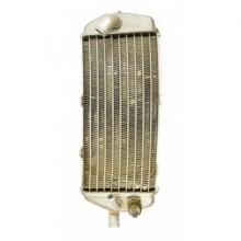 RADIATEUR COTE SANS BOUCHON 450 525 EXCF EXC 03 07 KTM