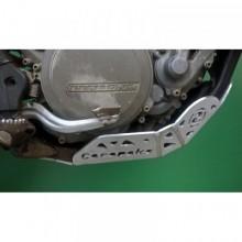 Sabot CARAPAKS 350 SXF 2011-2012 KTM