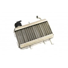 RADIATEUR CROSS BOYS 50 2005 GAS GAS