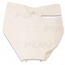 Plaque avant SX SXF 16-18 KTM