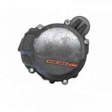 COUVERCLE CARTER ALLUMAGE KTM 125 SX 13-15