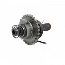 ARBRE DE KICK COMPLET KTM 125 SX 00-15 / 150 SX / 125 EXC