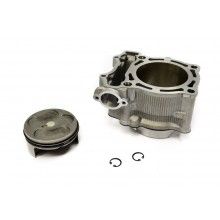 KIT CYLINDRE / PISTON  origine YAMAHA 250 YZF 01 13