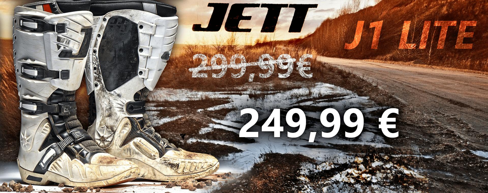 Jett Lite